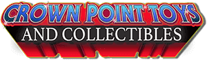 Crown Point Toys and Collectibles